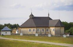 Igreja de Mary Visitation da mãe de nascimento Fotos de Stock