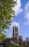 Igreja de Melton Mowbray Fotografia de Stock Royalty Free