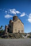 Igreja de Metekhi Foto de Stock