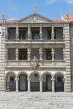 Igreja de Misericordia em Viana do Castelo, Portugal Foto de Stock Royalty Free