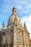 Igreja de nossa senhora Fotografia de Stock Royalty Free