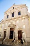 Igreja de Nossa Senhora da Encarnacao Stock Image