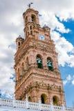 Igreja de nossa senhora de Granada, foto de stock
