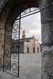 Igreja de nossa senhora de Hibernia imagens de stock royalty free