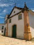Igreja DE Nossa Senhora doet Rosà ¡ Rio e São Benedito, Stock Afbeeldingen