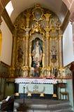 Igreja de Nossa Senhora fa Monte Church Our Lady del supporto in Monte vicino a Funchal Fotografia Stock