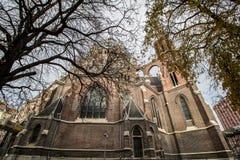 Igreja de nosso cerco do vom da senhora Victorious Kirche Maria em Viena Áustria Foto de Stock Royalty Free