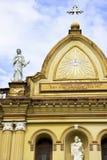 Igreja de Pamunugama, Colombo, Sri Lanka Fotos de Stock