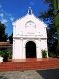 Igreja de Panamá imagem de stock royalty free