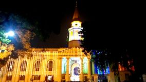 Igreja de Parkstreet Imagem de Stock Royalty Free