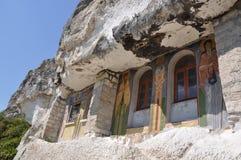 Igreja de pedra da arte Imagens de Stock Royalty Free