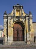 Igreja de pedra velha Imagem de Stock Royalty Free