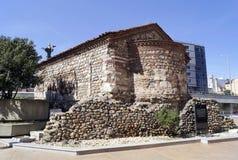 Igreja de Petka de Saint Fotos de Stock