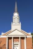 Igreja de Presbiterian em Salem Oregon imagem de stock royalty free