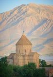 Igreja de Pyatigorsk Fotos de Stock Royalty Free