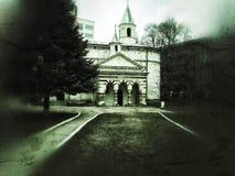 Igreja de Pyatigorsk Imagens de Stock Royalty Free