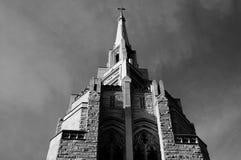 Igreja de Rochester fotos de stock royalty free