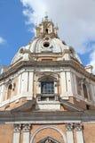 Igreja de Roma fotografia de stock