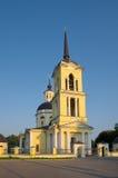A igreja de São Nicolau Imagens de Stock Royalty Free