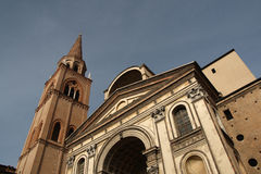 Igreja de S.Andrea Foto de Stock