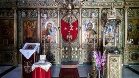 Igreja de Saint John The Baptist Imagens de Stock Royalty Free