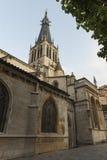 Igreja de Saint-Paul´s imagem de stock royalty free