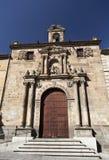 Igreja de Salamanca San Martin Fotos de Stock