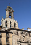 Igreja de Salamanca San Martin Imagem de Stock