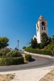 Abóbada de Ancona Foto de Stock Royalty Free