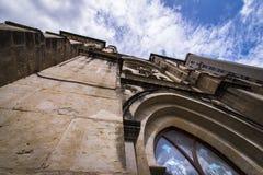 Igreja de San Fernando foto de stock