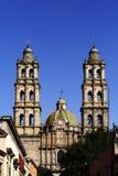 Igreja de San Jose fotografia de stock royalty free