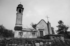 Igreja de San Liberale Imagem de Stock Royalty Free