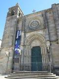 Igreja de San Martiño de Noia Foto de Stock Royalty Free