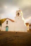 Igreja de San Pedro de Atacama Fotos de Stock