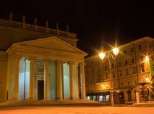 Igreja de Sant'Antonio, Trieste Fotografia de Stock Royalty Free