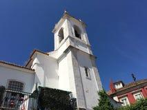 Igreja de Santa Luzia Stock Photo