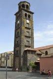 Igreja de Santo Domingo de Guzman, La Laguna, Tenerife imagem de stock