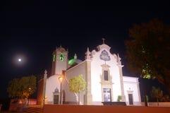 Igreja de Sao Lourenco Royalty Free Stock Photos