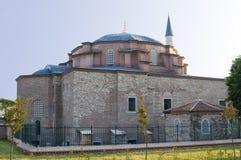 Igreja de Sergei e de Vakh Fotografia de Stock Royalty Free
