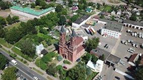 Igreja de St Barbara filme