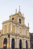 Igreja de St Francis em Tucuman, Argentina. Imagens de Stock