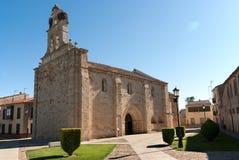 Igreja de St. Ildefonso foto de stock royalty free