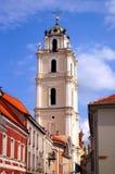 Igreja de St John Imagem de Stock
