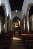 Igreja de St John The Baptist Fotos de Stock