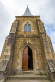 A igreja de St John em Richmond, Tasmânia Imagens de Stock Royalty Free