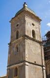 Igreja de St Maria Maddalena Morano Calabro Calabria Italy Foto de Stock