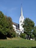 A igreja de St Martin, sangrada (173) Fotos de Stock