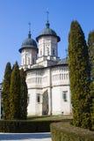 Igreja de três Hierarchs Imagem de Stock Royalty Free