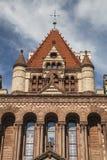 Igreja de trindade Imagem de Stock Royalty Free