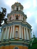 Igreja de Ucrânia Kiev-Pechersk Lavra Fotos de Stock